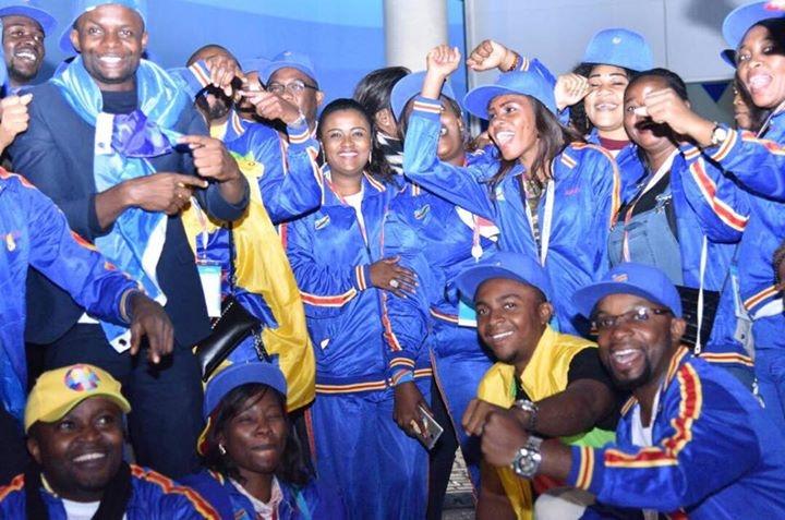 Ce que les jeunes Congolais ont appris au Festival International Des Jeunes et Etudiants, à Sotchi
