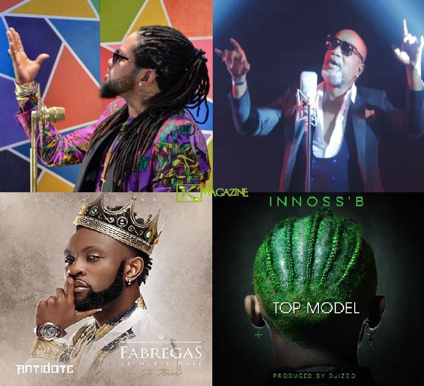 Top 10 des meilleures Rumba Congolaise en 2017