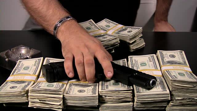 la prostituee la plus riche du monde