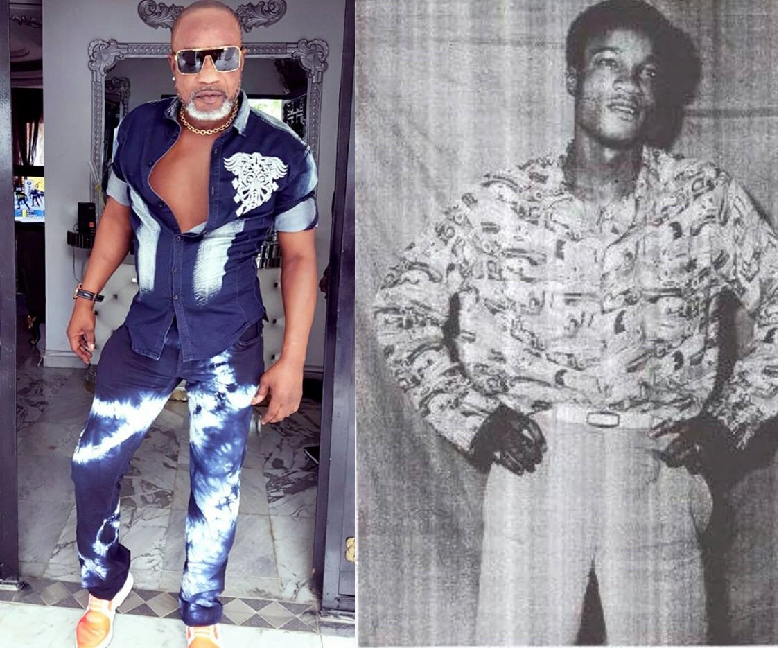 8 choses que les gens ignorent sur Koffi olomide