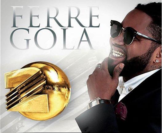 Fere Gola nommé meilleur artiste africain , plus de détails