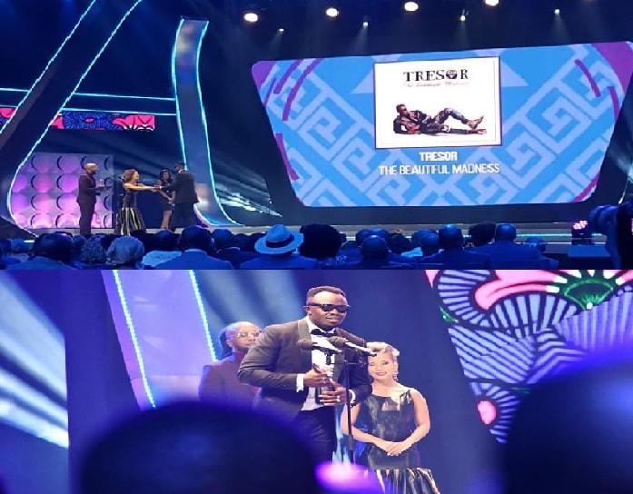 Trésor Riziki, cet artiste Congolais devenu icône de la musique Sud-africaine