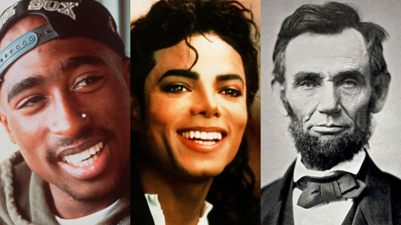 10 célébrités que les lluminatis auraient sacrifiées