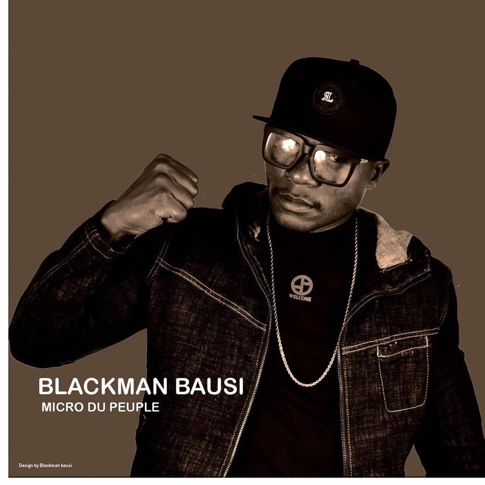 L'ARTISTE BLACK MAN BAUSI MET EN GARDE UN PASTEUR DU NORD KIVU