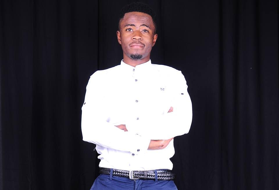 35 Jeunes qui font bouger l'espace francophone,  Danny Izinga représente la RDC