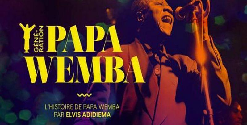 Documentaire sur Papa Wemba, 7 faits essentiels à savoir sur la vie du Roi de la Rumba Congolaise