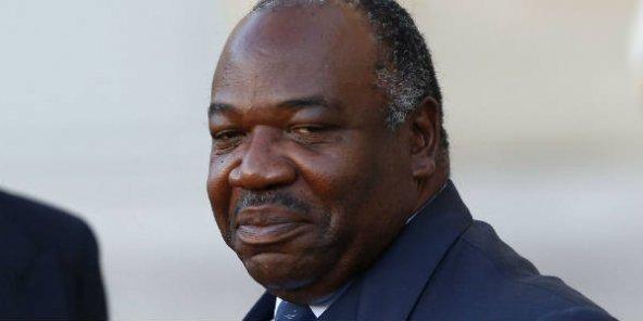 Urgent , le président Gabonais Ali Bongo Ondimba est mort . vidéo