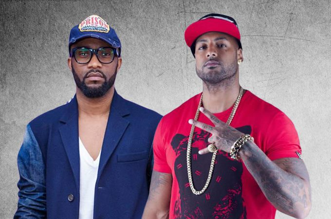 Booba a retiré Fally Ipupa de son instagram, les raisons