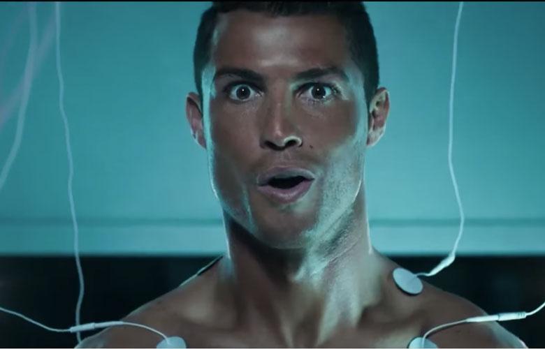 Cristiano Ronaldo va jouer Dans une série ! en savoir plus