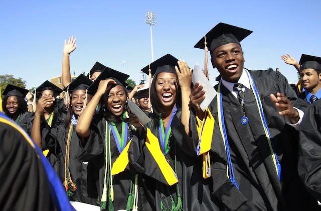 Découvrez le Classement des 100 meilleures universités d'Afrique.