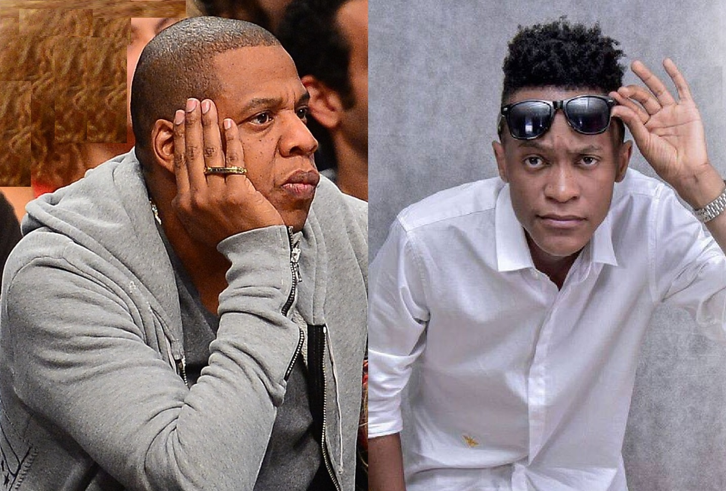 Le label Roc Nation de Jay-Z veut-il Innoss'B  ?