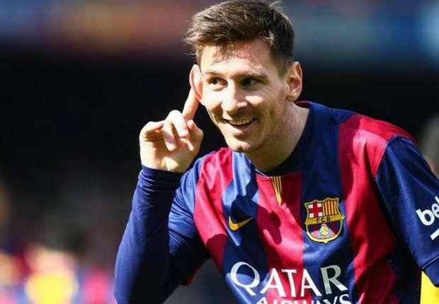 Lionel Messi donne naissance à un mot dans le dictionnaire