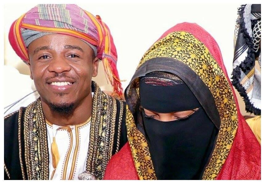 Au cœur de l'incroyable  Mariage de l'artiste Tanzanien Ali Kiba