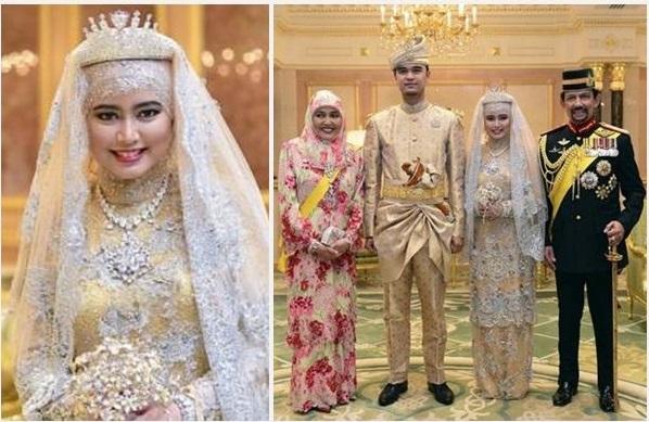 Top 10 des mariages les plus chers de l'histoire