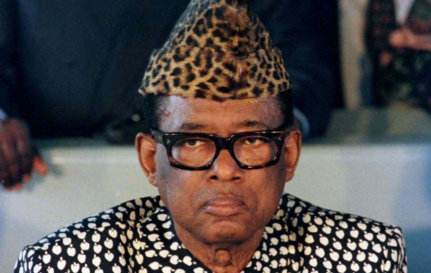 Les 10 dictateurs Africains de tout le temps !