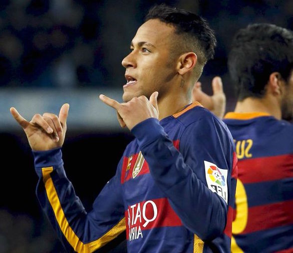 L'incroyable pari de Neymar avant Barça-PSG