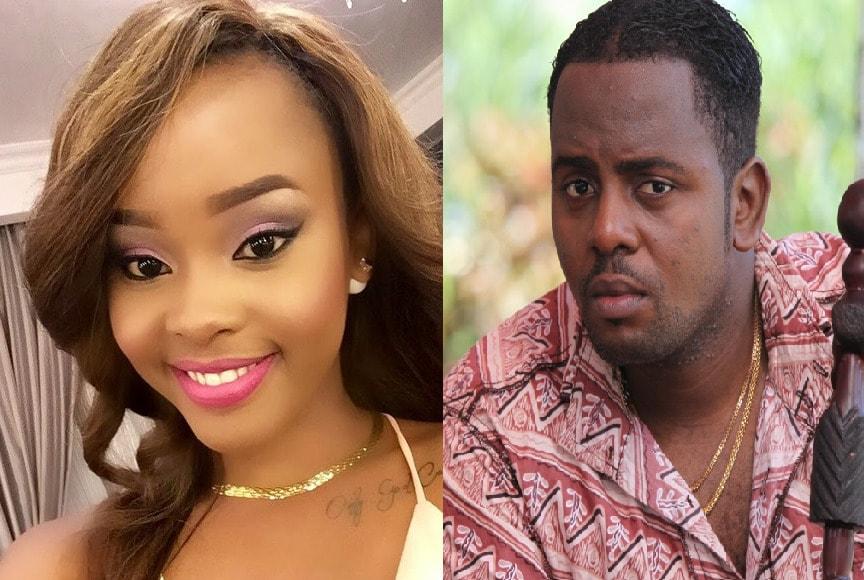 Mort de l'acteur Steven Kanumba , Elizabeth Lulu condamnée à 2 ans de prison